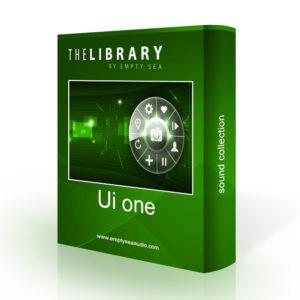 UI one