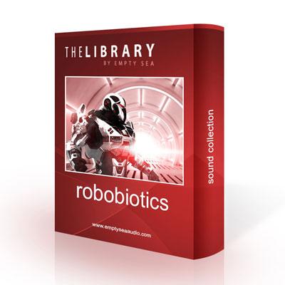 robobiotics